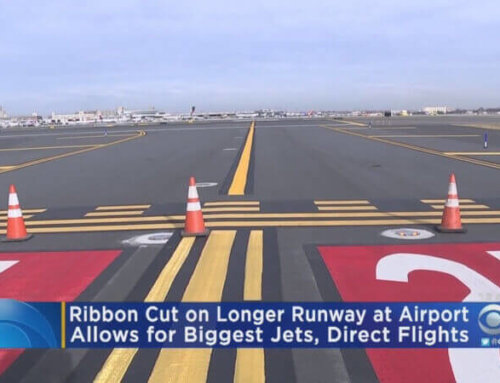 Philadelphia Aiport (PHL) Adds a New Runway
